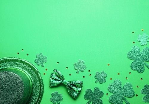 St. Patrick's Day Casino