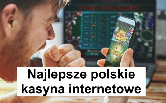 The best Polish internet casinos